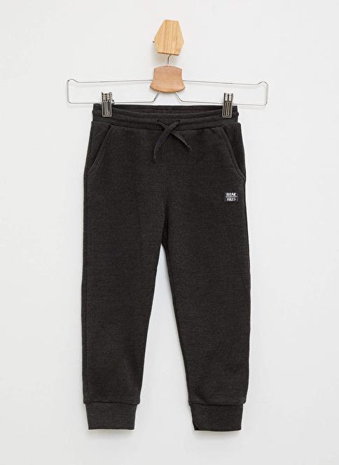 DeFacto Slim Fit Jogger Pantolon Antrasit